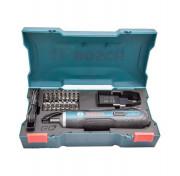 Аккумуляторная отвертка / аккумуляторный шуруповерт Bosch GO Kit (06019H2021)