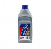 Тормозная жидкость TRW PFB440 ESP (DOT 4)