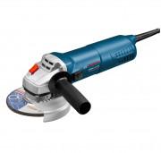 Кутова шліфмашина Bosch GWS 11-125 Professional (060179D002)