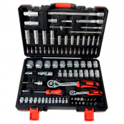 Набор инструмента комбинированный Haisser 70016 (94шт)