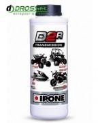 Масло для автоматических трансмиссий мотоциклов Ipone Dextron 2R (1л)