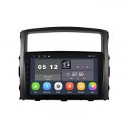 Штатная магнитола Sound Box SB-8128-2G для Mitsubishi Pajero Wagon 4 (Android 8.1.0)
