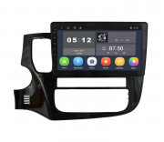 Штатная магнитола Sound Box SB-8126-2G для Mitsubishi Outlander 2013+ (Android 8.1.0)