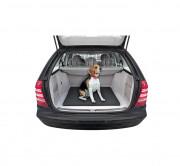 Матрас для перевозки собак Kegel Balto XL (черный цвет)