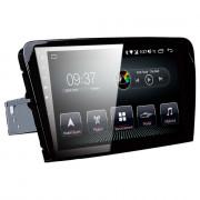 Штатная магнитола AudioSources T200-1040S DSP для Skoda Octavia A7, Octavia A7 Combi, Octavia A7 Combi Scout, Octavia A7 RS (Android 8.1)