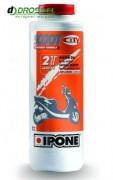 Моторное масло для скутеров 2T Ipone Scoot City