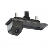 Камера заднього виду Incar VDC-084 для Skoda Fabia II, Octavia, SuperB Combi, Yeti / Audi A1