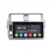 Штатная магнитола Sound Box SB-8914-2G для Toyota Land Cruiser Prado 150 (2014-2018) Android 9.0