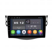 Штатная магнитола Sound Box SB-8919-2G для Toyota Rav 4 (2006-2012) Android 9.0