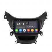 Штатная магнитола Sound Boх SB-8992-2G для Hyundai Elantra 2010-2013 (Android 9.0)