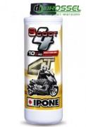 Моторное масло для скутеров 4T Ipone Scoot 4 10w40