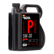 Моторное масло Bizol Protect 5W-30