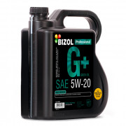 Моторное масло Bizol Green Oil+ 5W-20