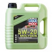 Моторное масло Liqui Moly Molygen New Generation 5W-20