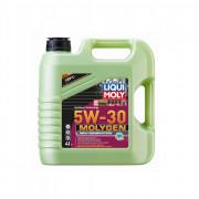 Моторное масло Liqui Moly Molygen New Generation DPF 5W-30