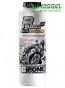 Мотоциклетное моторное масло Ipone R4000RS 10w-40