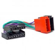 Переходник / адаптер ISO AWM 160-114 для Ford, Nissan, Mazda, Jaguar, Lincoln, Mercury