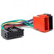 Переходник / адаптер ISO Carav 12-114 для Kia, Hyundai