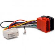 Переходник / адаптер ISO Carav 12-130 для Mitsubishi, Peugeot, Citroen