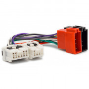 Переходник / адаптер ISO Carav 12-120 для Nissan 350Z, Almera, Micra, Murano, Pathfinder, Patrol, X-Trail