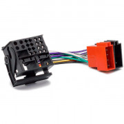 Переходник / адаптер ISO Carav 12-126 для Citroen C2, C3, C4, C5 / Peugeot (модели с `Most connector`)