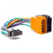Разъем Carav 15-104 для подключения магнитолы LG (с ISO разъемом)