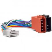 Разъем Carav 15-105 для подключения магнитолы Panasonic (с ISO разъемом)
