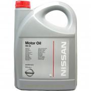 Оригинальное моторное масло Nissan Motor Oil 0W-20 (KE900-90133, KE900-90143)