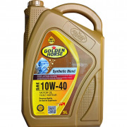 Моторное масло Golden Horse 10W-40
