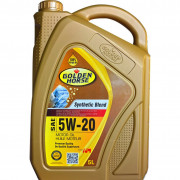 Моторное масло Golden Horse 5W-20