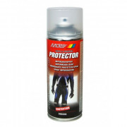 Средство для защиты текстиля и кожи от влаги и грязи Motip Racing M000209 (400мл)