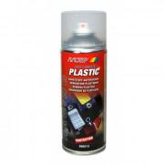 Средство для ухода за резиновыми и пластиковыми деталями мотоцикла Motip Racing M000213 (400мл)