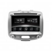 Штатна магнітола Gazer CM5007-PA для Hyundai i10 (PA) 2007-2013 (Android 8.1)