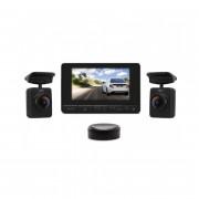 Gazer Автомобильный видеорегистратор Gazer F750w с Wi-Fi