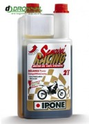 Мотоциклетное моторное масло Ipone Samourai Racing 2T (1л)