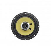 Акустическая система Celsior CS-6200 Yellow (2-х полосная коаксиальная система)