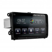 Штатная магнитола AudioSources T200-910SR DSP для Volkswagen Universal (Android 8.1)