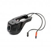 Автомобильный видеорегистратор Phantom DVR-01FW с Wi-Fi