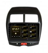 Штатная магнитола Incar DTA-1075 DSP для Mitsubishi ASX (Android 10)