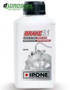 Тормозная жидкость Ipone Brake DOT 5.1 (250мл)