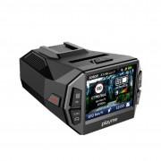 Радар-детектор Playme P600SG с видеорегистратором и GPS-модулем