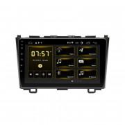 Штатная магнитола Incar DTA-0110 DSP для Honda CR-V 2007-2011 (Android 10)