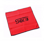 Полотенце-автоскраб SGCB Magic Clay Cloth (300x330мм)