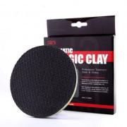 Круг-автоскраб SGCB Magic Clay Pad (6х150х19 мм)