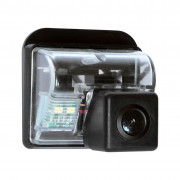 Камера заднего вида Incar VDC-020 для Mazda CX-5 (2011-2017), CX-7 (2006-2012), Mazda 6 II универсал (2008-2012)