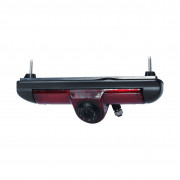Камера заднего вида Incar VDC-413 для Peugeot, Citroen (в стоп-сигнал)