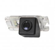Камера заднего вида Swat VDC-013 для Ford Mondeo, Focus II 5D, Fiesta, S-Max, Kuga I, C-Max