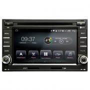Штатная магнитола AudioSources T200-410SR DSP для Volkswagen Passat B5, Golf IV, Transporter T5 (Android 8.1)