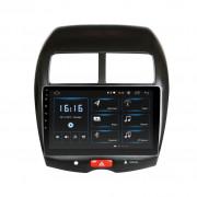 Штатная магнитола Incar XTA-1075 для Mitsubishi ASX 2010-2013 (Android 10)