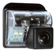 Камера заднего вида Swat VDC-020 для Mazda 6 II универсал (2008-2012), CX-5 (2011-2017), CX-7 (2006-2012)